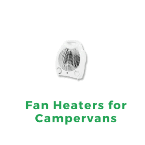 Fan Heater for Campervans