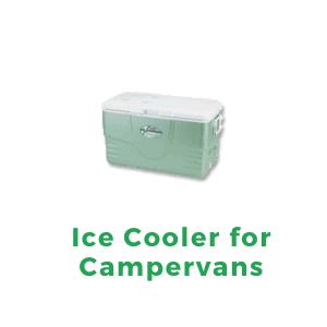 Ice Cooler for Caravan
